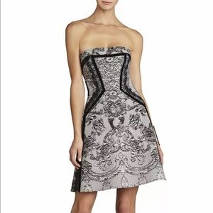 BCBG MAXAZRIA Sophiani dress